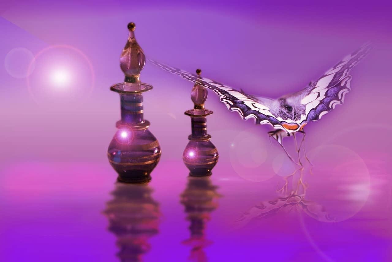 Important Fragrance Info – Zafran Perfume