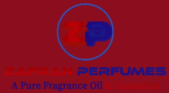 Zafran Perfume